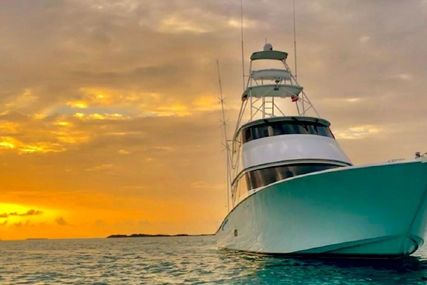 Viking 76 Convertible for sale in United States of America for $4,595,000 (£3,296,483)