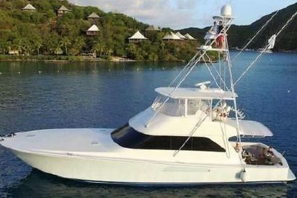 Viking for sale in Puerto Rico for $1,795,000 (£1,287,745)