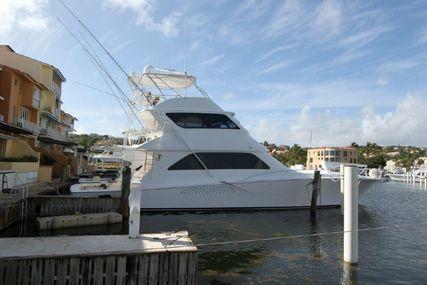 Viking 74 Enclosed Bridge w/Skybridge for sale in Dominican Republic for $2,795,000 (£2,034,133)