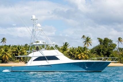 Viking 61 for sale in Puerto Rico for $1,890,000 (£1,375,045)