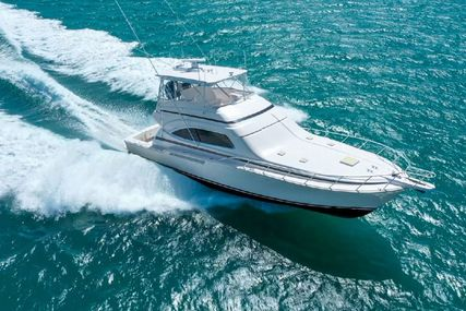 Bertram 570 for sale in Puerto Rico for $875,000 (£635,582)