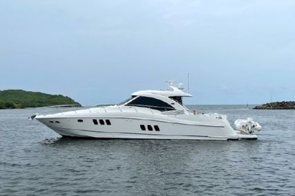 Sea Ray 60 Sundancer for sale in Puerto Rico for $725,000 (£522,752)