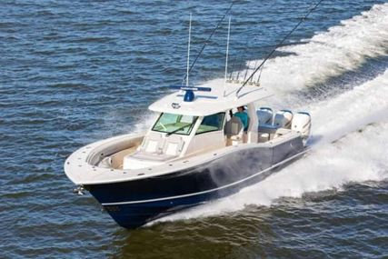 Scout 425 LXF for sale in Puerto Rico for $1,139,793 (£827,923)