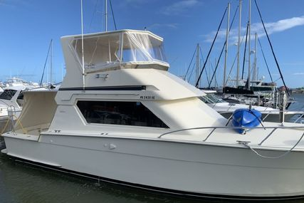 Hatteras for sale in Puerto Rico for $145,000 (£104,550)