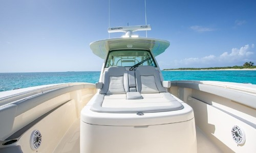Image of Scout 380 LXF for sale in Puerto Rico for $797,083 (£580,098) Fajardo,, Puerto Rico