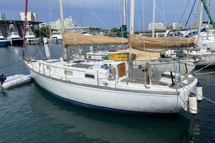 Pearson 365 for sale in Puerto Rico for $32,000 (£23,013)
