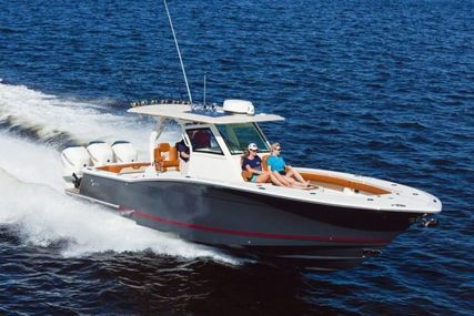 Scout 355 LXF for sale in Puerto Rico for $498,751 (£359,067)