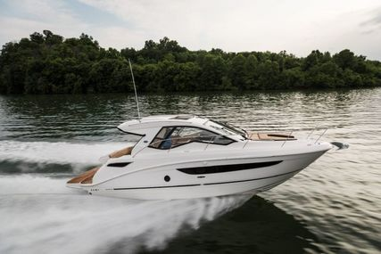 Sea Ray 350 Coupe for sale in Puerto Rico for $399,000 (£287,694)