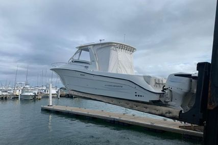 Hydra-Sports 3500VX for sale in Puerto Rico for $255,000 (£183,387)