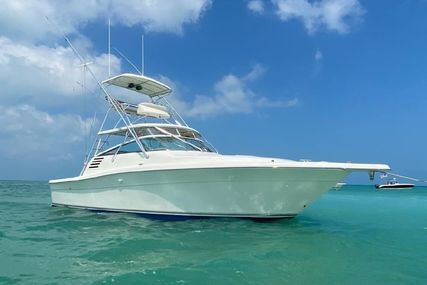 Sea Ray 340 Amberjack for sale in United States of America for $139,900 (£100,873)