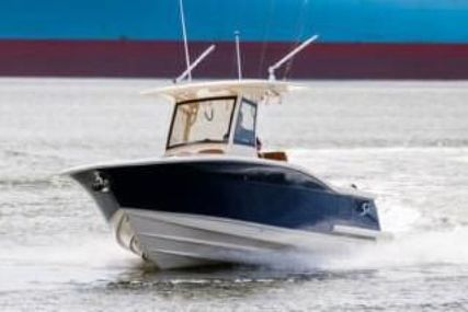Scout 277 LXF for sale in Puerto Rico for $189,759 (£137,837)