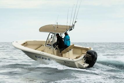 Scout 195 SPORTFISH for sale in Puerto Rico for $49,900 (£36,246)