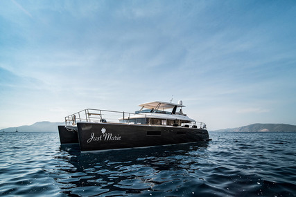 Lagoon 630 MY for sale in Greece for €1,998,000 (£1,705,156)