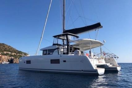 Lagoon 42 for sale in Portugal for $435,000 (£312,338)
