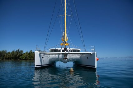 Lagoon 500 for sale in French Polynesia for €380,000 (£324,260)