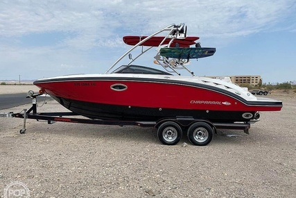 Chaparral Sunesta 244 Xtreme for sale in United States of America for $71,200 (£51,123)