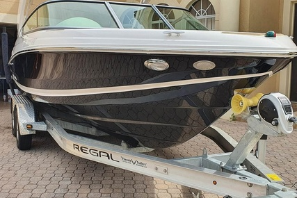 Regal ES 2000 for sale in United States of America for $56,000 (£40,921)