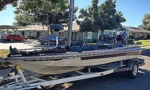Image of Ranger Boats 372-V for sale in United States of America for $10,700 (£7,783) Anderson, California, United States of America