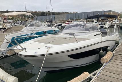 Jeanneau Cap Camarat 7.5 WA for sale in Portugal for €70,000 (£60,363)
