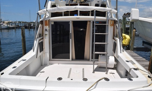 Image of Silverton 31 Convertible for sale in United States of America for $19,500 (£14,164) Fort Walton Beach, Florida, United States of America