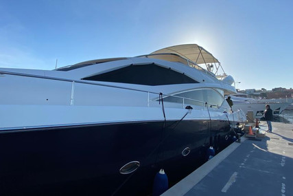 Sunseeker 75 Yacht for sale in Spain for €890,000 (£757,750)