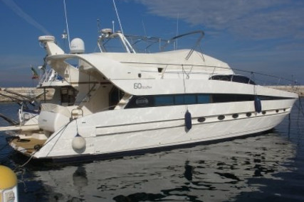 Conam 60 Wide Body for sale in Italy for €260,000 (£221,427)