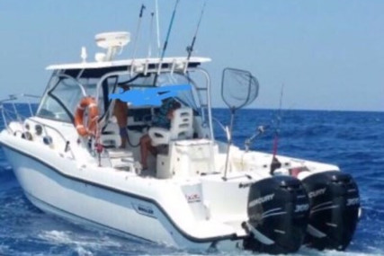Boston Whaler 305 for sale in Italy for €145,000 (£123,795)