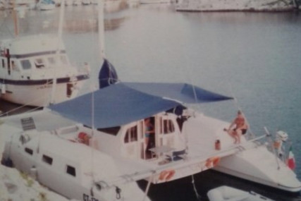Langevin 40 for sale in Italy for €85,000 (£72,841)