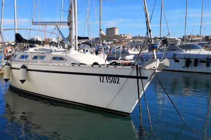 Dufour Yachts GIB SEA 372 for sale in Italy for €39,800 (£34,056)