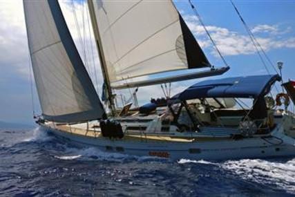 Jeanneau Sun Odyssey 51 for sale in Turkey for €110,000 (£94,206)