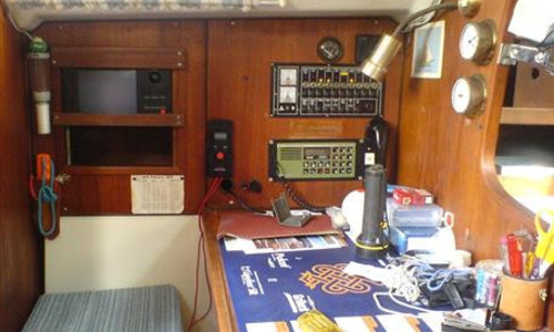 Image of COMFORTINA YACHTS 32 for sale in Turkey for €30,000 (£25,601) Marmaris, , Turkey