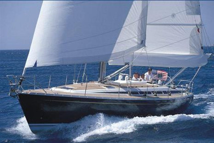Grand Soleil 46.3 for sale in Turkey for €108,000 (£92,297)