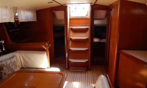 Image of Grand Soleil 46.3 for sale in Turkey for €108,000 (£92,297) Marmaris, , Turkey