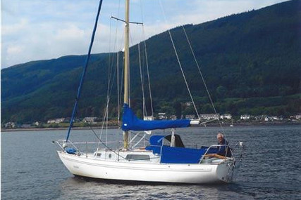Cutlass 27 for sale in United Kingdom for £9,950