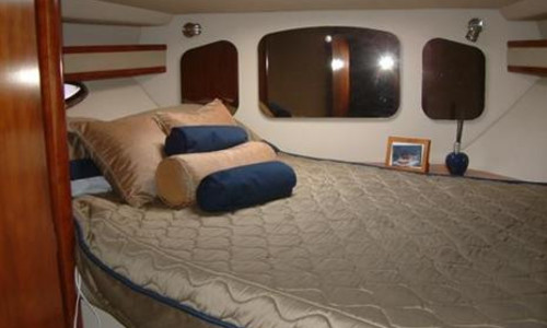 Image of Cruisers Yachts 370 Express for sale in United Kingdom for £84,950 Dunoon, , United Kingdom