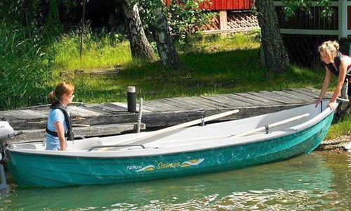 Image of Terhi 475 SAIMAN for sale in Germany for €2,890 (£2,477) Hamburg, , Germany