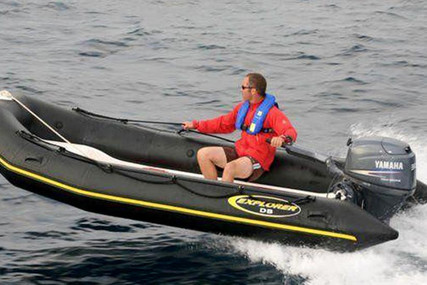 Bombard EXPLORER 420 for sale in Germany for €4,990 (£4,258)