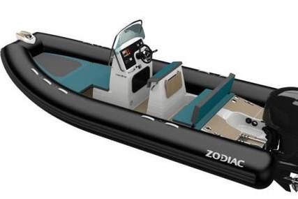 Zodiac MEDLINE 580 for sale in Germany for €26,490 (£22,691)