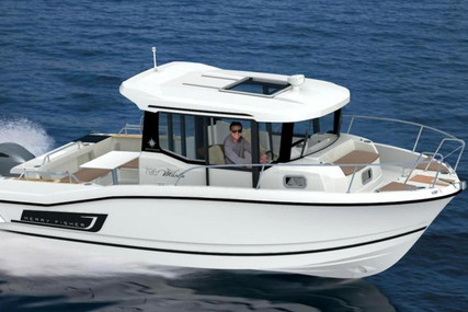 Jeanneau Merry Fisher 795 Marlin for sale in Germany for €40,698 (£34,934)