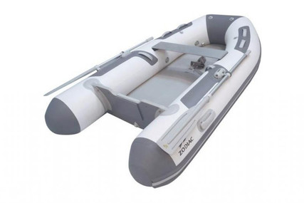 Zodiac CADET 270 AERO for sale in Germany for €1,199 (£1,027)