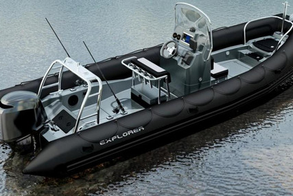 Bombard EXPLORER 700 NEO for sale in Germany for €22,599 (£19,284)