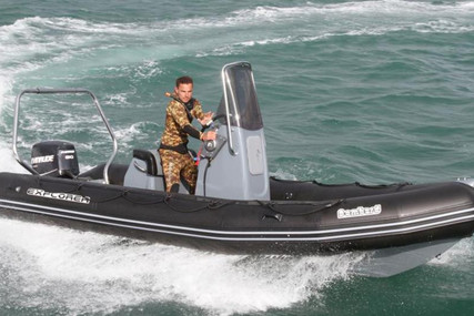 Bombard EXPLORER 600 NEO for sale in Germany for €13,869 (£11,880)