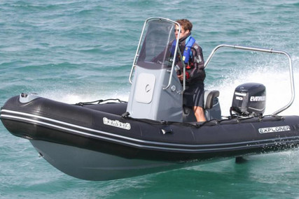 Bombard EXPLORER 550 NEO for sale in Germany for €9,179 (£7,854)