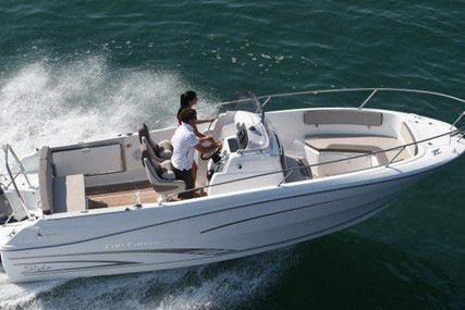 Jeanneau Cap Camarat 7.5 Cc for sale in Germany for €32,487 (£27,886)