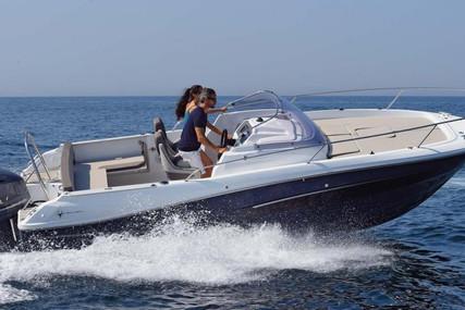 Jeanneau Cap Camarat 7.5 WA for sale in Germany for €38,080 (£32,687)