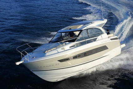 Jeanneau Leader 33 for sale in Germany for €230,741 (£198,063)