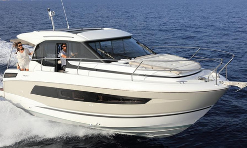 Image of Jeanneau NC 33 for sale in Germany for €271,677 (£232,177) Bönningstedt, , Germany
