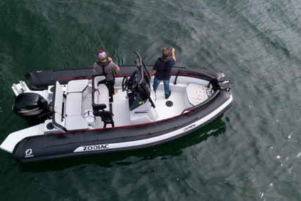 Zodiac PRO 5.5 NEO for sale in Germany for €47,900 (£40,750)