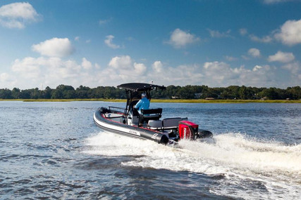 Zodiac PRO MAN 7 for sale in Germany for €72,900 (£62,316)