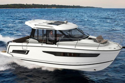 Jeanneau Merry Fisher 895 for sale in Germany for €82,229 (£70,583)
